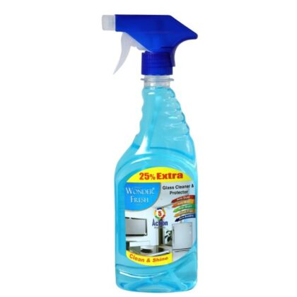 Wonder Fresh Glass Cleaner 500ml